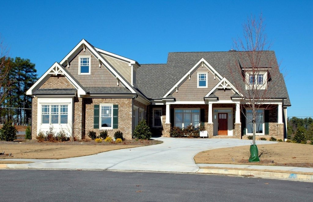 Real Estate - Sales