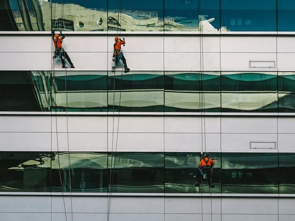 Window - Glass