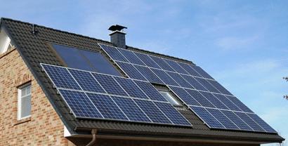 Solar power - Solar energy